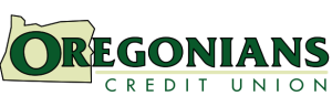 Oregonians CU logo